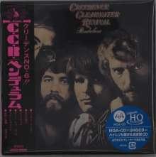 Creedence Clearwater Revival: Pendulum (UHQ-CD/MQA-CD) (Digisleeve), CD
