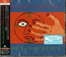 Elvis Costello: Hey Clockface (+Bonus) (SHM-CD), CD