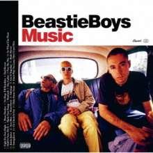 The Beastie Boys: Beastie Boys Music (Digipack), CD