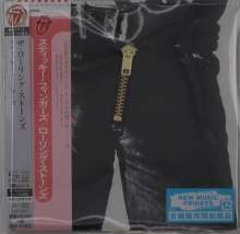 The Rolling Stones: Sticky Fingers (SHM-CD) (Papersleeve), CD