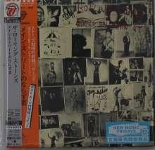 The Rolling Stones: Exile On Main Street (SHM-CD) (Digisleeve), CD