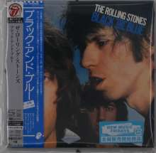 The Rolling Stones: Black And Blue (SHM-CD) (Papersleeve), CD