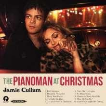 Jamie Cullum (geb. 1979): The Pianoman At Christmas (Digisleeve), CD