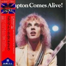 Peter Frampton: Frampton Comes Alive! (Deluxe Edition) (SHM-CD (Digisleeve), 2 CDs