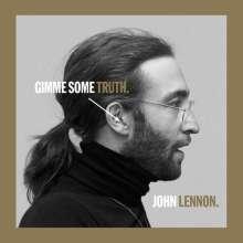 John Lennon (1940-1980): Gimme Some Truth. (2 SHM-CD + Blu-ray Audio) (Limited Edition), 2 CDs und 1 Blu-ray Audio
