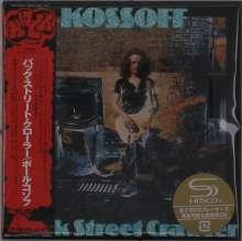 Paul Kossoff: Back Street Crawler (+15)  (Deluxe Edition) (SHM-CD) (Digisleeve), 2 CDs