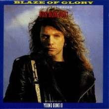 Bon Jovi: Blaze Of Glory (Flammender Ruhm) (Young Guns II), CD