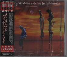 Izzy Stradlin & The JuJu Hounds: Izzy Stradlin & The Ju Ju Hounds, CD