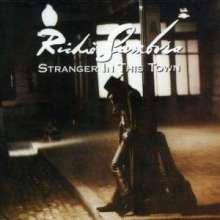 Richie Sambora: Stranger In This Town, CD