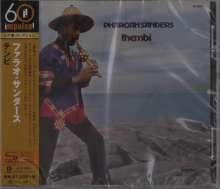 Pharoah Sanders (geb. 1940): Thembi (Impulse! 60 Edition) (SHM-CD), CD