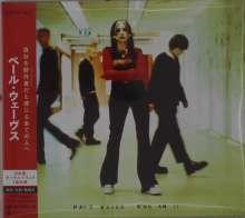 Pale Waves: Who Am I? (Digisleeve), CD