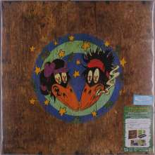 The Black Crowes: Shake Your Money Maker (30th Anniversary Edition) (SHM-CDs), 3 CDs