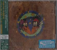 The Black Crowes: Shake Your Money Maker, 2 CDs