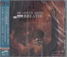 Dr. Lonnie Smith (Organ) (geb. 1942): Breathe (SHM-CD), CD