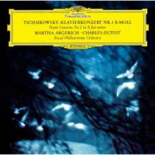 Peter Iljitsch Tschaikowsky (1840-1893): Klavierkonzert Nr.1 (Ultimate High Quality CD), CD