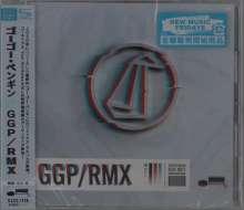 GoGo Penguin: GGP/RMX (SHM-CD), CD