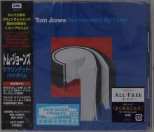Tom Jones: Surrounded By Time, CD