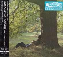 John Lennon (1940-1980): Plastic Ono Band (SHM-CD), 2 CDs