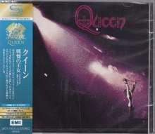 Queen: Queen (SHM-CD), 2 CDs