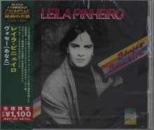 Leila Pinheiro: Bênção, Bossa Nova, CD