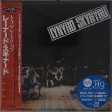 Lynyrd Skynyrd: Triple Trip (UHQ-CD) (MQA-CD) (Digisleeve), 2 CDs
