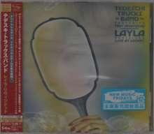 Tedeschi Trucks Band: Layla Revisited (Live At Lockn') (SHM-CD), 2 CDs