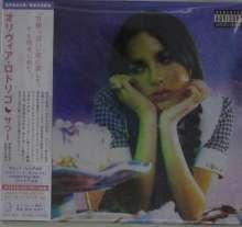 Olivia Rodrigo: Sour (Deluxe Edition), CD