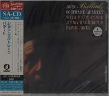 John Coltrane (1926-1967): Ballads (SACD-SHM), Super Audio CD Non-Hybrid
