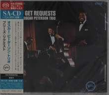 Oscar Peterson (1925-2007): We Get Requests (SACD-SHM), Super Audio CD Non-Hybrid