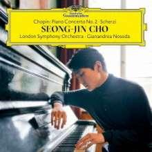 Frederic Chopin (1810-1849): Klavierkonzert Nr.2 (Ultimate High Quality CD), CD