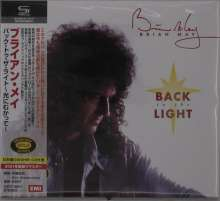 Brian May: Back To The Light (SHM-CD) (Papersleeve), CD
