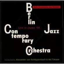 Gauchel, W. & Mahall, R: Berlin contemporary jaz, CD