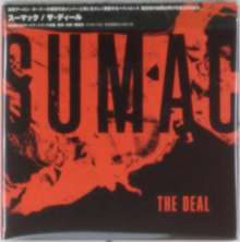 Sumac: The Deal (Digisleeve) (+ Bonus), CD