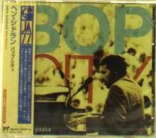 Ben Sidran (geb. 1943): Bop City, CD