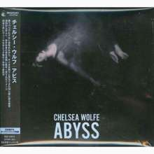 Chelsea Wolfe: Abyss +1 (Digipack), CD