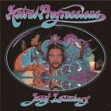 Josef Leimberg: Astral Progressions, CD