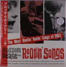 Blossom Dearie (1926-2009): Blossom Dearie Sings Rootin' Songs (Reissue) (180g) (Limited-Edition), LP