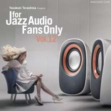 For Jazz Audio Fans Only Vol.12, LP