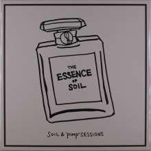 Soil & Pimp Sessions: The Essence Of Soil, LP