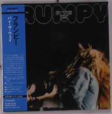 Frumpy: By The Way (Papersleeve), CD