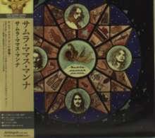 Samla Mammas Manna: Samla Mammas Manna +2 (Remaster), CD