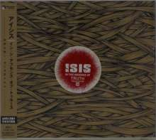 Isis: In The Absence Of Truth, CD