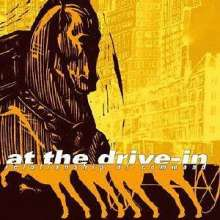 At The Drive-In: Relationship Of Command + Bonus (Digisleeve), 2 CDs