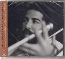 Antonio Neves: A Pegada Agora E Essa, CD