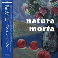 Sven Wunder: Natura Morta (Limited Edition), LP
