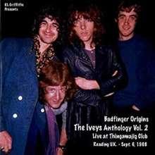 Badfinger: Origins: The Iveys Anthology Vol. 2 - Live At Thingamajig Club, Reading U.K. - Sept. 6, 1968, CD