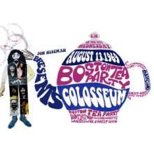 Colosseum: Live At The Boston Tea Party 1969, CD