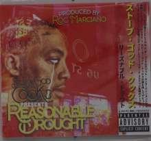 Stove God Cooks: Reasonable Drought (Digipack), CD
