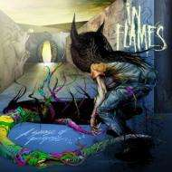 In Flames: A Sense Of Purpose, CD