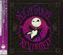 The Nightmare Before Christmas, CD